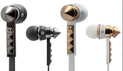 Headbeats Headphones by Lady Gaga