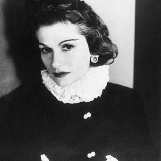 Designer Coco Chanel