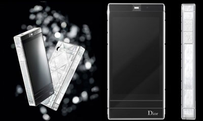 Dior Reveries Smartphone