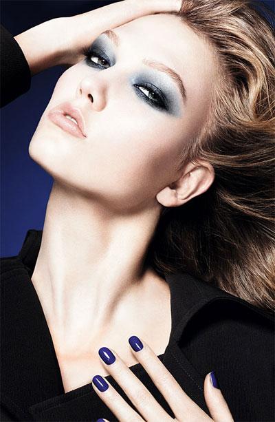Dior Fall 2011 Makeup Collection