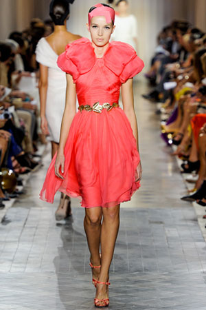 Evening Dresses by Giambattista Valli