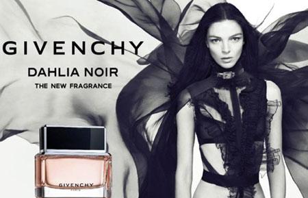 Dahlia Noir Fragrance by Givenchy