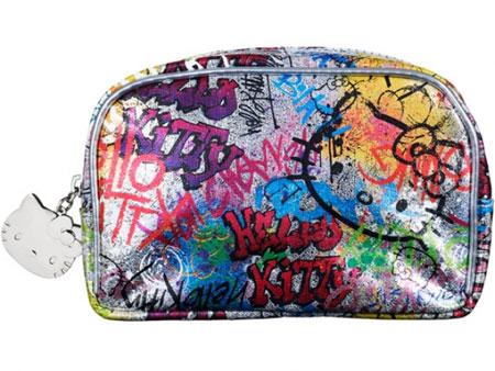 Graffiti Makeup Collection