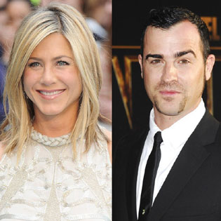 Jennifer Aniston, Justin Theroux are engaged - read the details