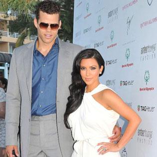 Kim Kardashian-Humphries