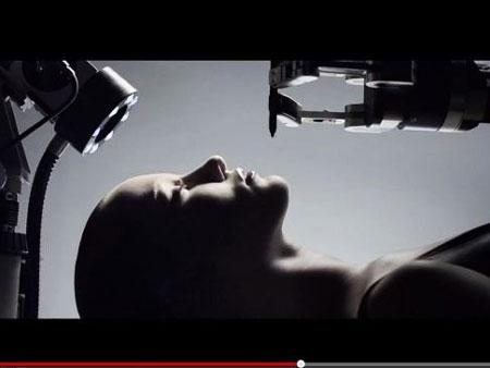 NARS Robot Eyeliner