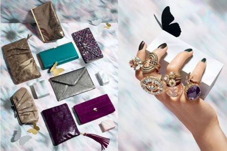 Stylish Accessorize Fall-Winter 2011-2012 Collection