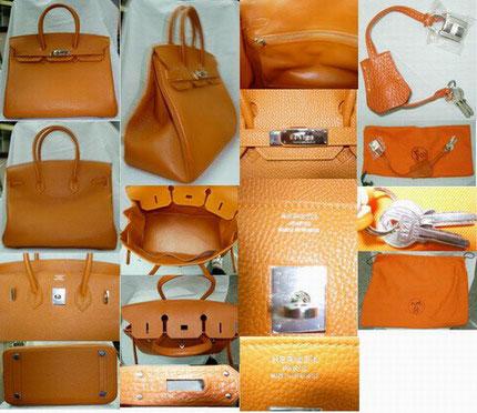 Hermes, Birkin Handbags