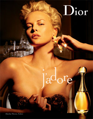 J'adore Fragrance Dior