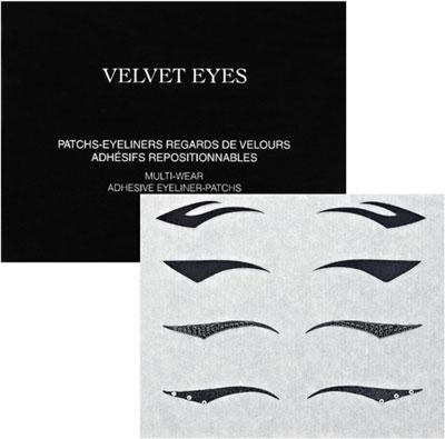 Dior Eyeliner Stickers