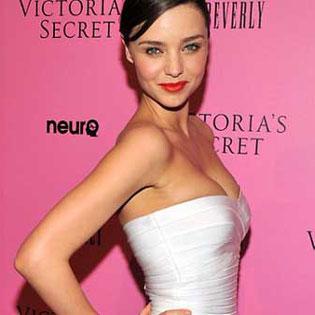 Miranda Kerr Weight Loss Secret