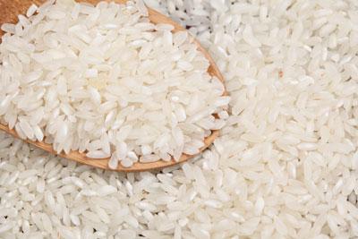 riz riche en fer et en zinc