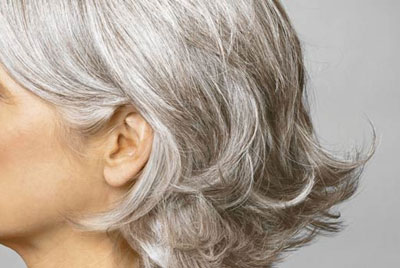 L'Oreal to produce anti-grey hair pills