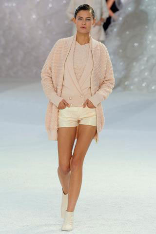 Chanel Spring-Summer 2012 Collection