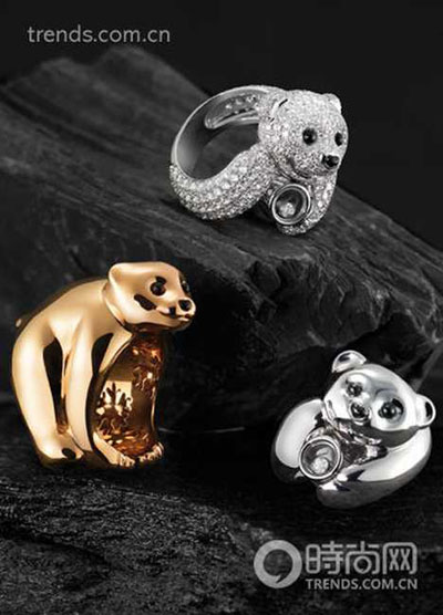 Bears Collection by Chopard
