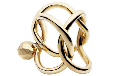Copernicus Jewelry Collection by H. Stern