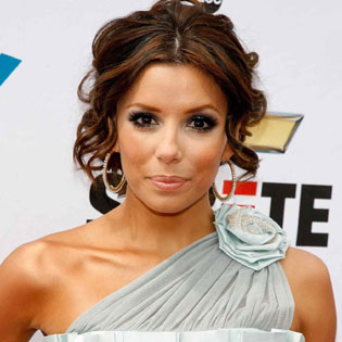 Eva Longoria is not dating Matt Barnes