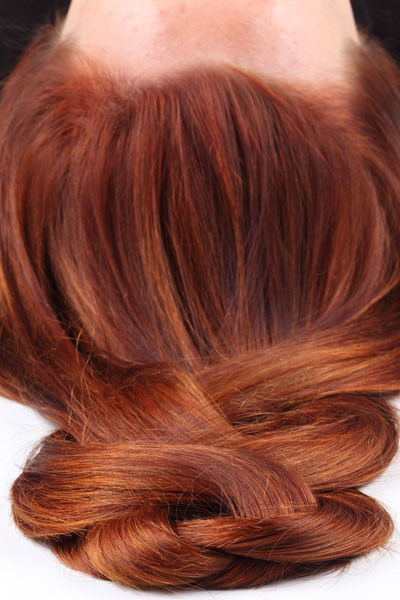 Hair cate tips