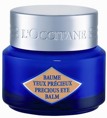 L'Occitane Anti-Aging Collection Fall 2011, Precious Eye Balm