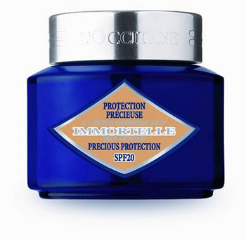 L'Occitane Anti-Aging Collection Fall 2011, Precious Protection