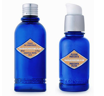 L'Occitane Anti-Aging Collection Fall 2011