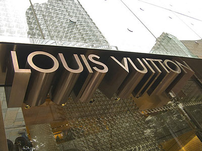 Louis Vuitton launches new perfume