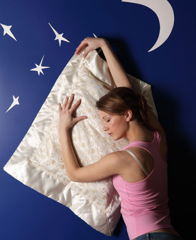 Best And Worst Night Sleeping Positions Health