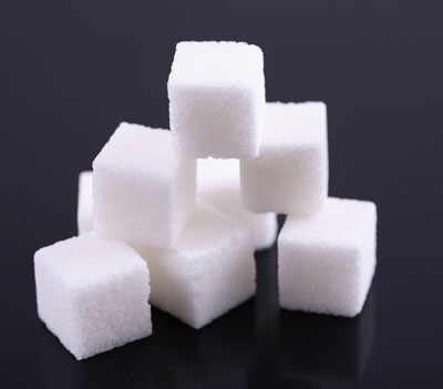 Sugar is toxic substance