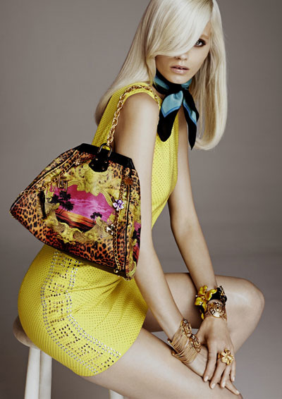 Versace for H&M Women Collection
