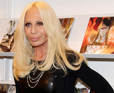 vogue donatella versace is a woman of our time news   geniusbeauty