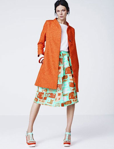 HM Spring 2012 Collection