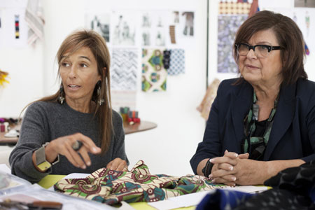 Marni creates collection for HM