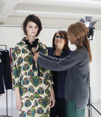 Consuelo Castiglioni designs for HM
