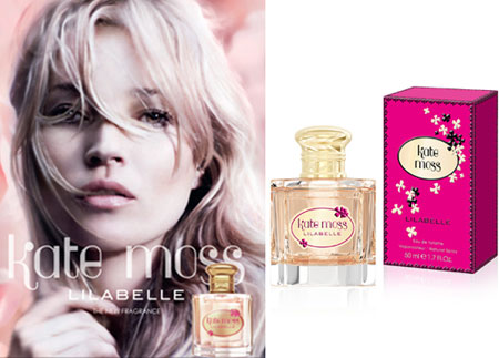 Lilabelle by Kate Moss