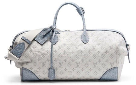 Louis Vuitton Collection 2012
