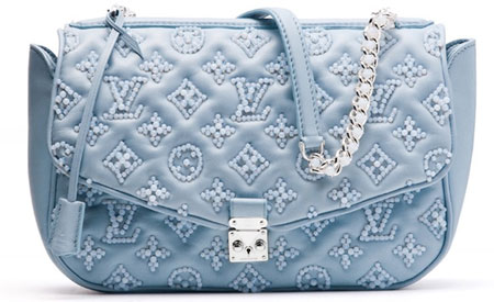 Bags Collection by Marc Jacobs for Louis Vuitton