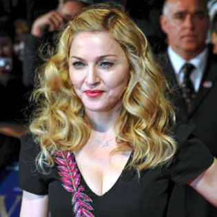Madonna's career seems to end soon.