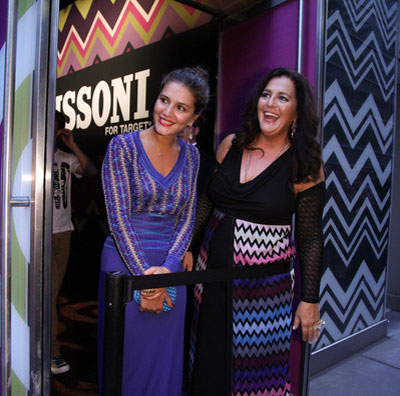 Missoni collection for Target