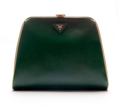 Prada Accessories Collection 2012