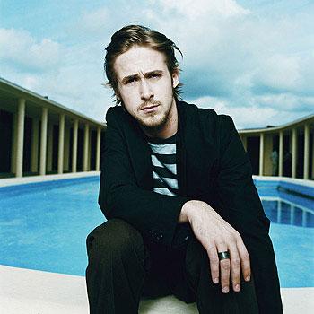Ryan Gosling The Sexiest Man Alive
