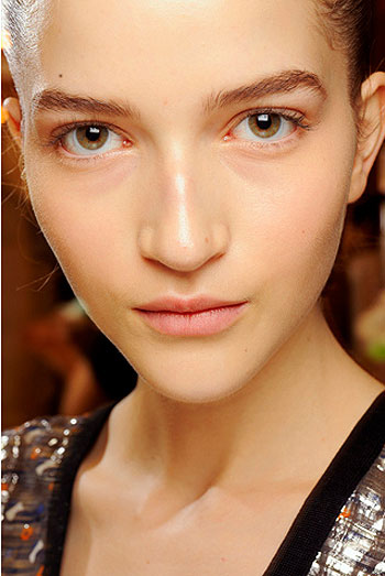 Stella McCartney Nude Makeup