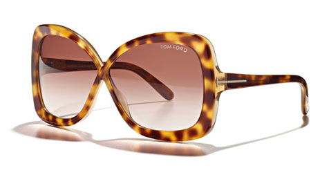 Eyewear Collection by Tom Ford