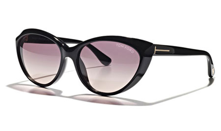 Capsule collection by Tom Ford for Christmas