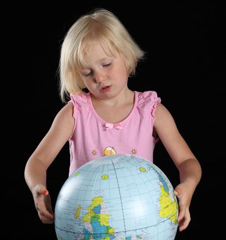 Population of planet