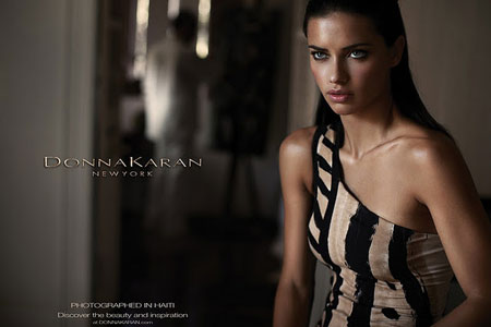 Donna Karan SS 2012 Collection