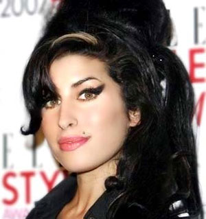 Amy Winehouse passed away in 2011