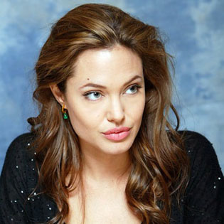 Angeline Jolie director and scriptwriter