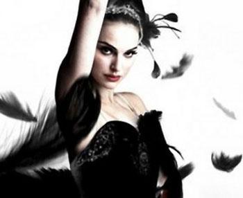 Movie of 2011 Black Swan