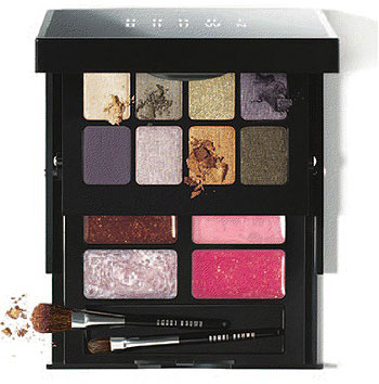 Bobby Brown Holiday Makeup Collection