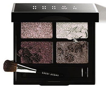 Bobby Brown Holiday Makeup Collection Eyeshadows
